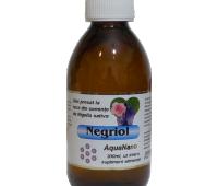 NEGRIOL (ulei de negrilica presat la rece)200ml AGHORAS
