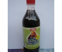 SIROP LIGHT CATINA SI AFINE NEGRE 500ml (530g)