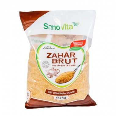 ZAHAR BRUT (TRESTIE) 1KG