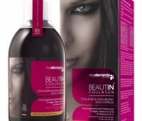 ME BEAUTIN COLLAGEN (MANGO AND MELON) 500ML