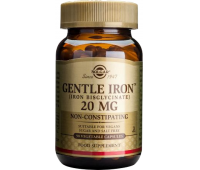 GENTLE IRON 20MG 90CPS