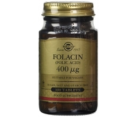 FOLATE (METAFOLIN) 400µg 50CPR
