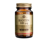 BIOTINA 300µg 100CPR