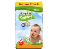 SCUTECE BABYLINO SENSIT. NR4(7-18KG) 20B