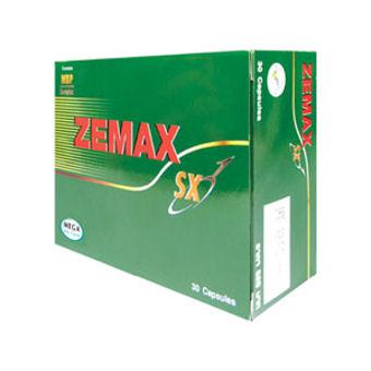 Zeman SX