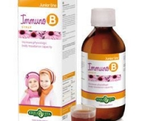 Imuno Baby sirop pentru cresterea imunitatii