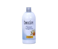 SAMPON COLAGEN+JOJOBA 500ML