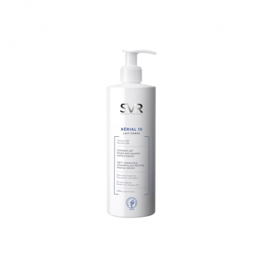 SVR Xerial 10 Lapte Corp, 400 ml
