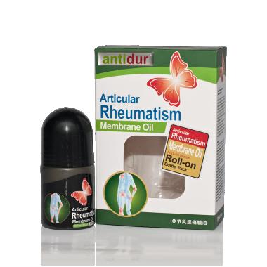 AntiDur - Articulatii și reumatism, 30ml