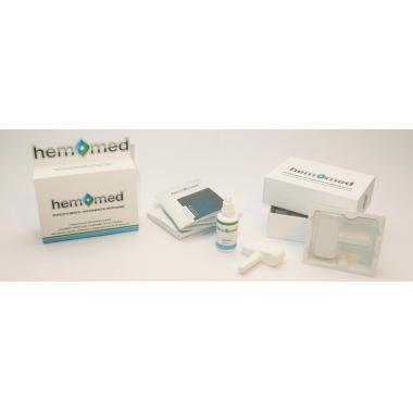 HemoMed (1 bucată)
