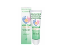 Asepta Akileine Crema antiperspiranta picioare pentru copii, 50 ml