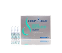 Asepta Coup D'eclat fiole antirid colagen marin, 12 fiole