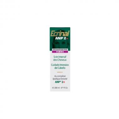 ASEPTA ECRINAL ANP2+ Sampon pentru femei, 200ml