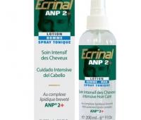 Asepta Ecrinal ANP2+ Lotiune - Spray tonic pentru barbati x 200 ml