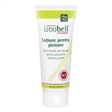 Labobell lotiune pentru picioare 100 ml