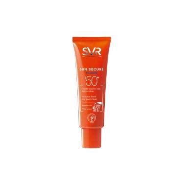SVR Sun Secure Fluid SPF50+, 50ml