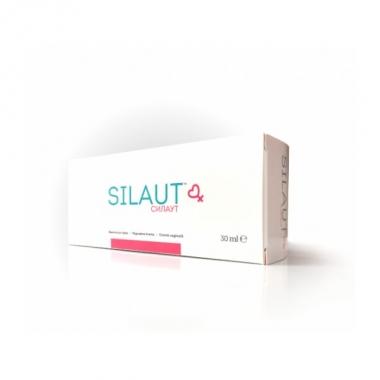 Silaut Crema Vaginala 30 ml