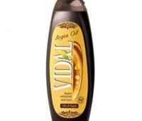 Gel de dus Vidal Argan Oil 250 ml