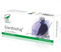 Giardinofug 30 cps