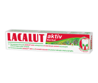 Lacalut Aktiv Herbal pasta de dinti