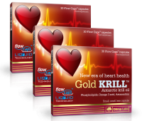 Gold Krill 30 CPS