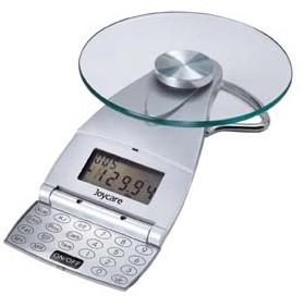 Cantar electronic de bucatarie pentru dieta Joycare