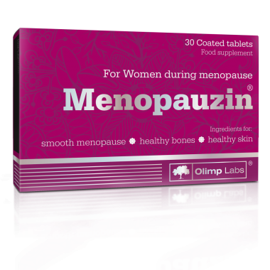Menopauzin 30 cps