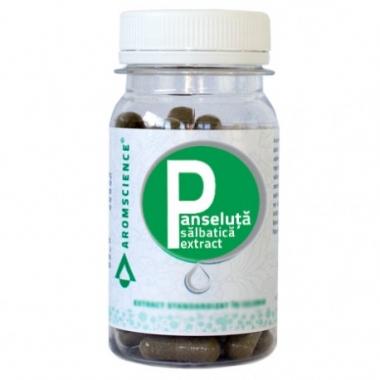 PANSELUTA SALBATICA EXTRACT 60CPS