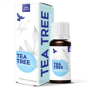 ULEI ES. ARBORE DE CEAI (TEA TREE) 10ML