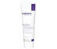 ROSEDERM Crema pentru piele sensibila si cuperozica 30 ml Ivatherm