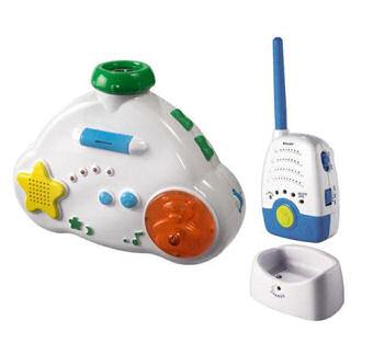 Baby monitor cu inregistrare si redare