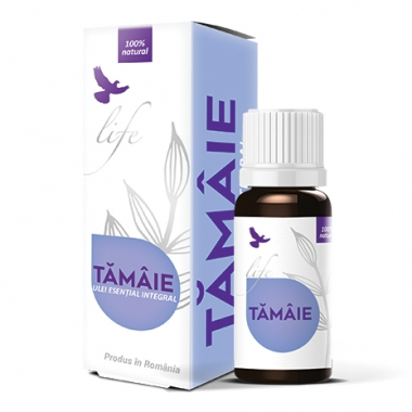 Ulei esential Integral de tamaie 10 ml