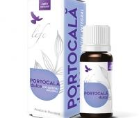 Ulei Esential Integral Portocala Dulce 10 ml