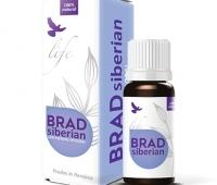 Ulei Esential Integral Brad Siberian 10 ml