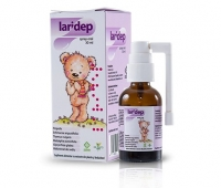 LARIDEP SPRAY ORAL SOLUTIE 30 ML