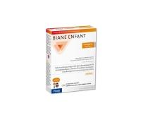PiLeJe Biane Enfant Omega 3, Vit.D si E , 27 capsule