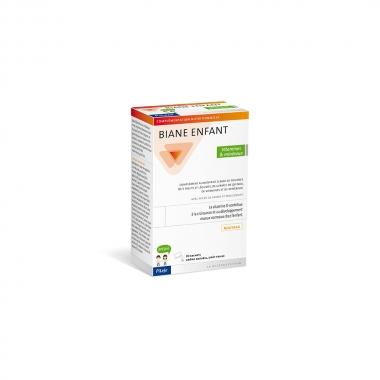 Vitamine si Minerale copii, PiLeJe Biane Enfant, 20 plicuri