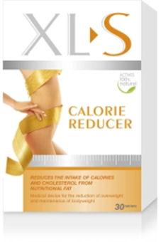 XL-S Reducerea Caloriilor