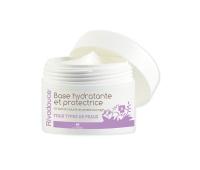 Crema baza hidratanta si protectoare, Rivadouce, 50 ml