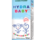 Advanced Kids Sirop Hydra Baby 125ML