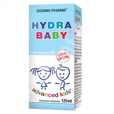 Advanced Kids Sirop Hydra Baby 125ML
