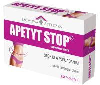 Apetit Stop supliment pentru slabit 60 tablete