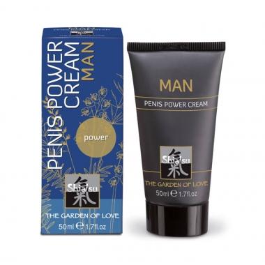 Penis Power Crema pentru barbati