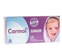 CARMOL JUNIOR 10CPS