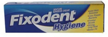 Fixodent Hygiene