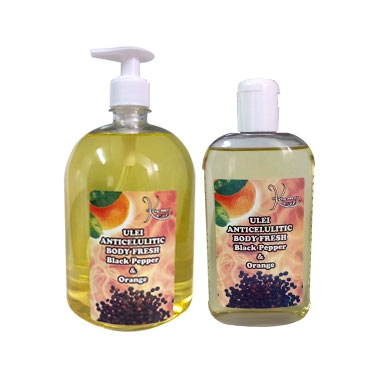 ULEI ANTICELULITIC BODY FRESH 250 ML