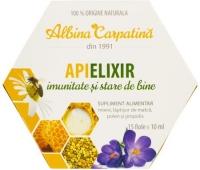 APIELIXIR FIOLE 15*10 ML 1+1 (PROMO)