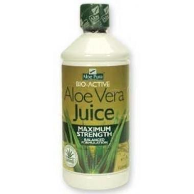 Aloe Vera suc natural 1 L, Herbavit