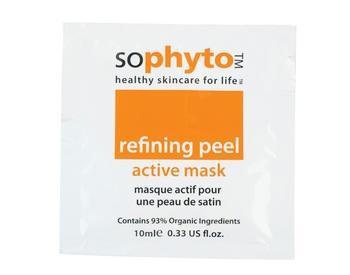 Sophyto Masca Peeling