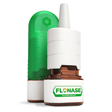 Flonase 50 micrograme spray impotriva alergiilor